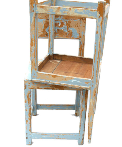 industri stolar