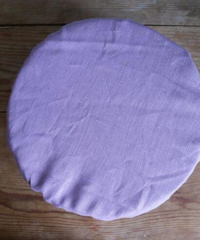 Bowl Cover lavendel