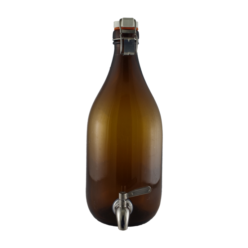 dryckesbehållare 3L