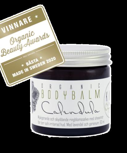 kaliflower organics body balm