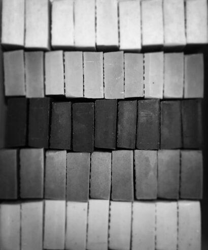 kaliflower tvål lakrits