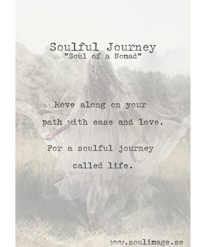 soulful journey slow living home