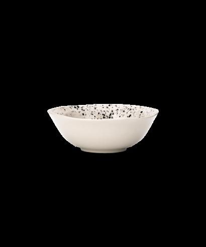 Ama handgjord skål