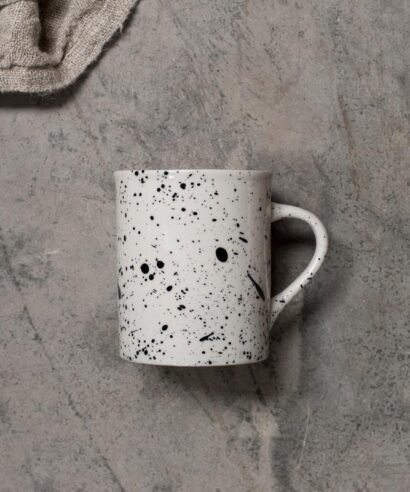 ama handgjord mugg