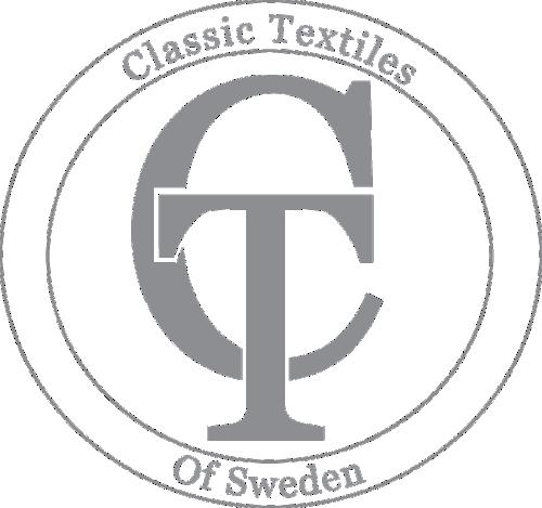 Classic textiles of Sweden